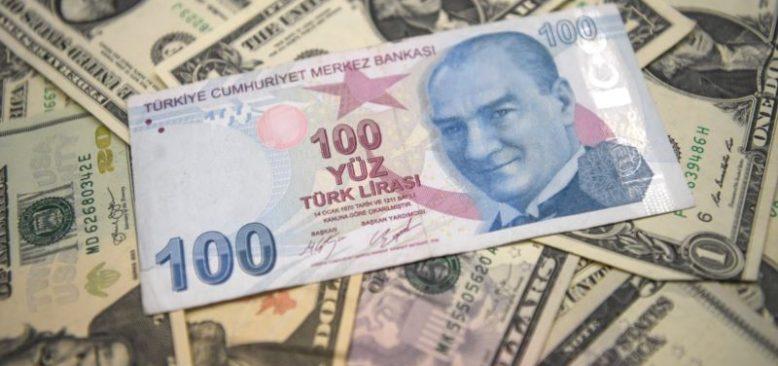 Türk Lirası 3 Günde Yüzde 8,5 Değer Kazandı