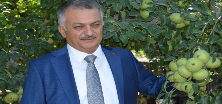 Türk çiftçi Avrupa standartlarında üretim yapıyor ve kaliteyi yakaladı