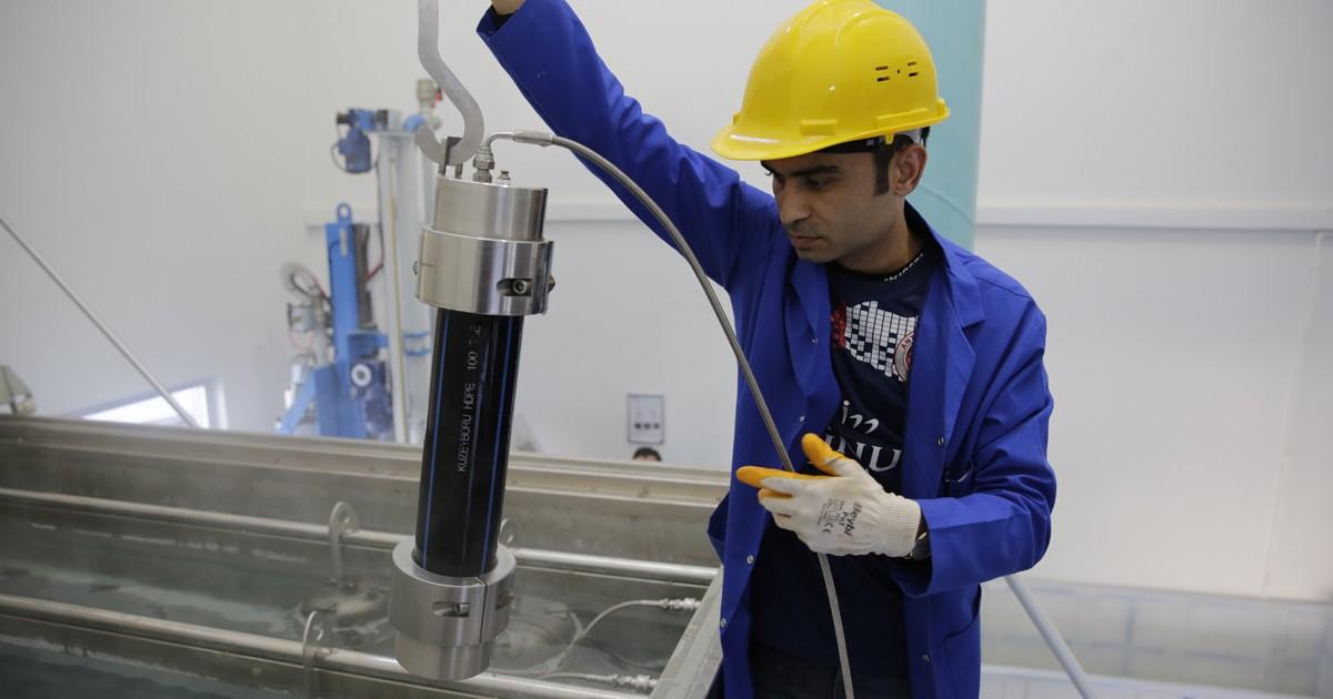 Antalya Büyükşehir Yapı Malzemeleri Laboratuvarı kurdu