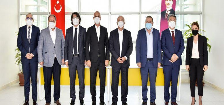 Antalya'nın çığlığını Ziraat Bankası duydu