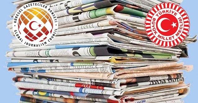 Gazetecilere 'Yıpranma Payı'nda eski tas eski hamam