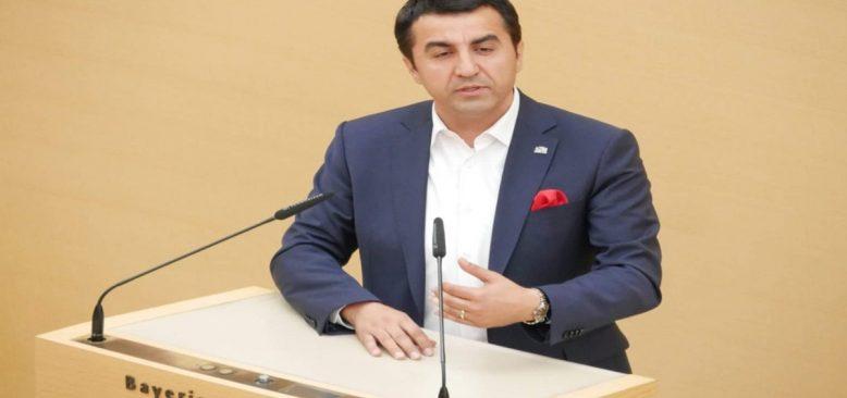 Arif Taşdelen, İslami kesimlere yapılan tehditleri kınadı
