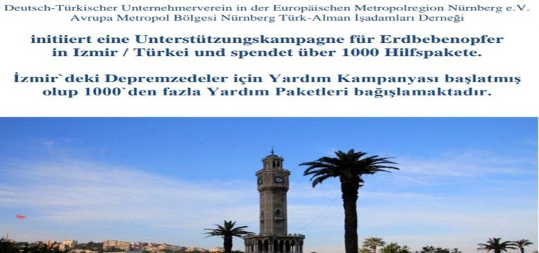 TİAD'tan İzmir'e destek