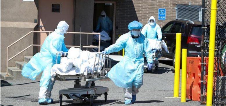 Dünya genelinde Kovid-19 tespit edilen kişi sayısı 57 milyon 910 bini geçti