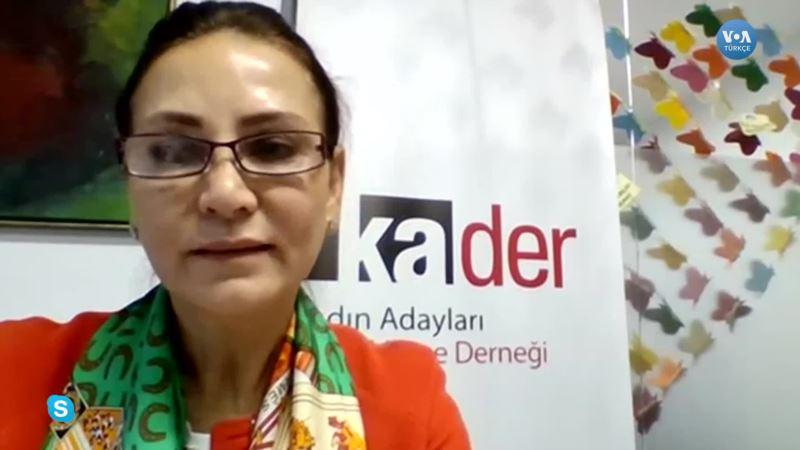 """""""20 İl Bugüne Kadar Hiç Kadın Milletvekili Çıkarmadı"""""""