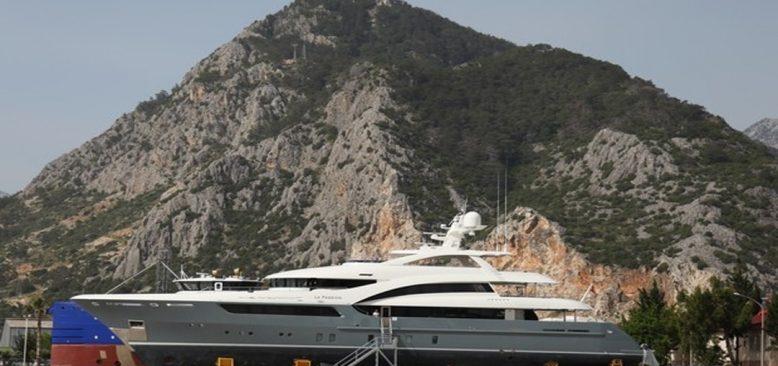 Antalya Serbest Bölgesi yabancı yatırımcıların iştahını kabartıyor