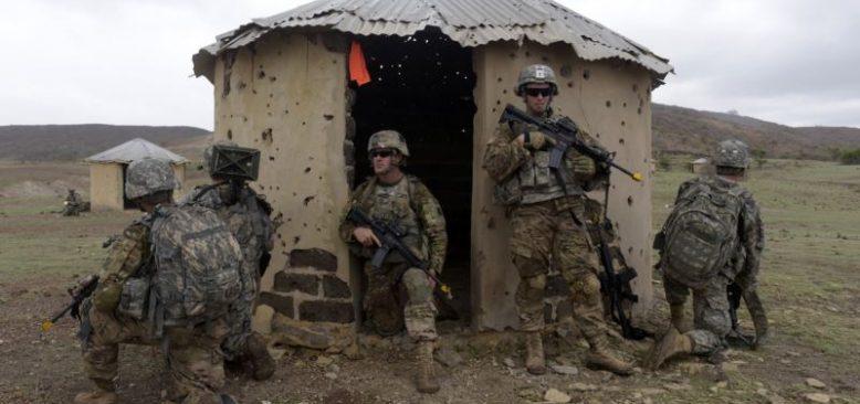 Trump'ın Somali'den Asker Çekme Kararı Sorgulanıyor