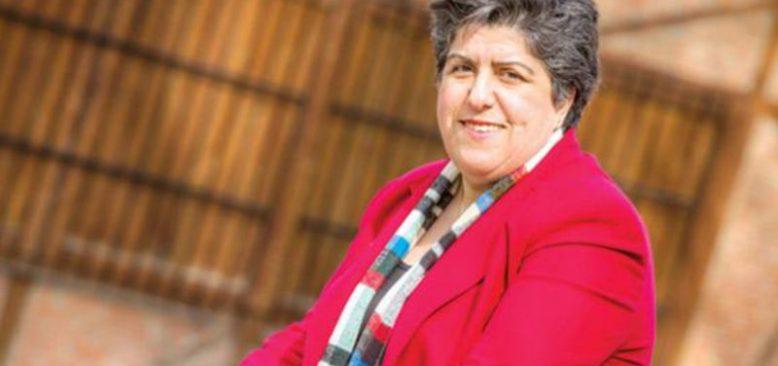 ABD'nin Uluslararası Cesur Kadınlar Ödülü Adayı: Canan Güllü