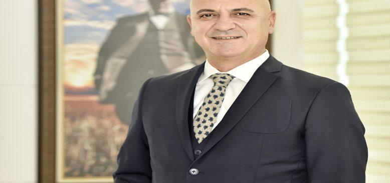 Antalya OSB DTİM yurt dışında 86 bin 567 hedef müşteri buldu