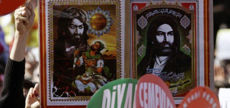 Almanya'da Bir Eyalet Aleviliği Dini İnanç Grubu Olarak Tanıdı