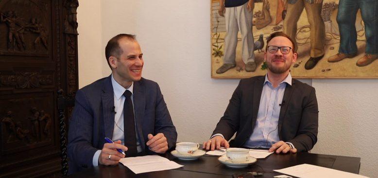 Almanya'nın Yeni Göç Yasasını en ünlü Göç Hukuku bürosunun avukatlarıyla konuştuk