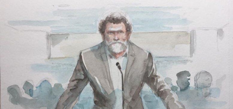 Anayasa Mahkemesi Kavala'nın Başvurusunu Reddetti