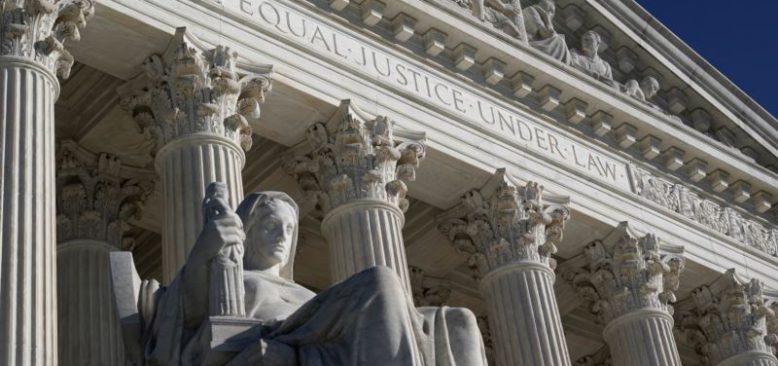 Anayasa Mahkemesi Teksas'ın Trump'a Destek Davasını Reddetti