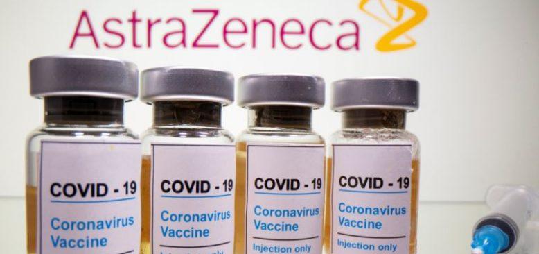 AstraZeneca Aşısına İlk Onay İngiltere'den