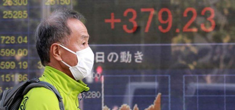 Asya'da Salgının Üçüncü Dalgasında Vaka Sayılarında Rekor