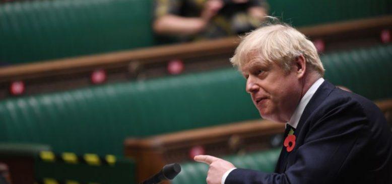 Avam Kamarası Brexit Anlaşması'nı Onayladı