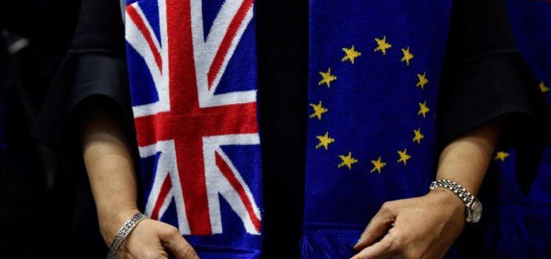 "Avrupa Parlamentosu Brexit ""Acil Önlem Paketini"