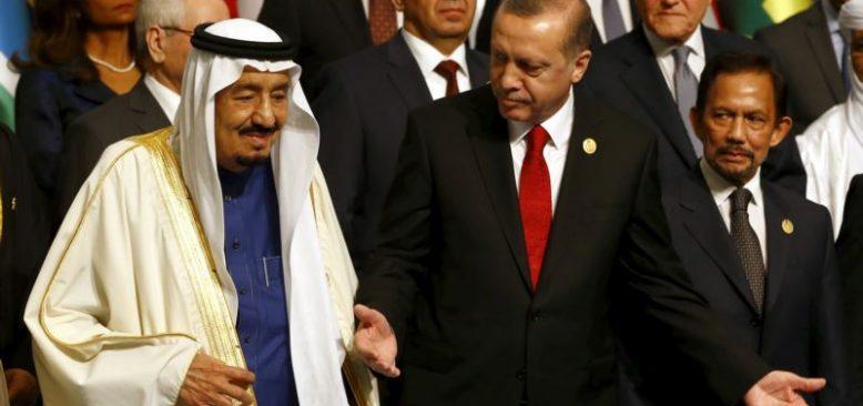 Biden Dönemi Riyad-Ankara Diyaloğunu Arttırır mı?