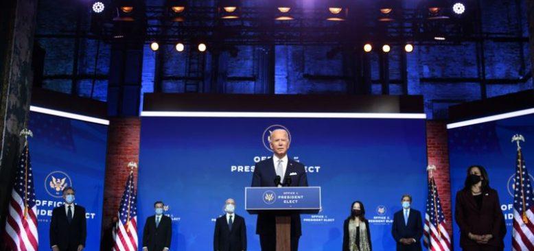 Biden Nasıl Bir Ortadoğu Politikası İzleyecek?