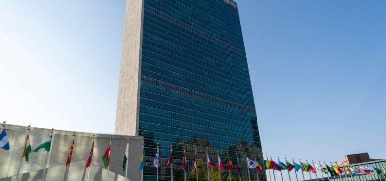 Birleşmiş Milletler Biden Yönetimini Bekliyor