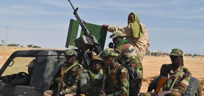Boko Haram'ın Döşediği Mayınlar 11 Güvenlik Görevlisini Öldürdü
