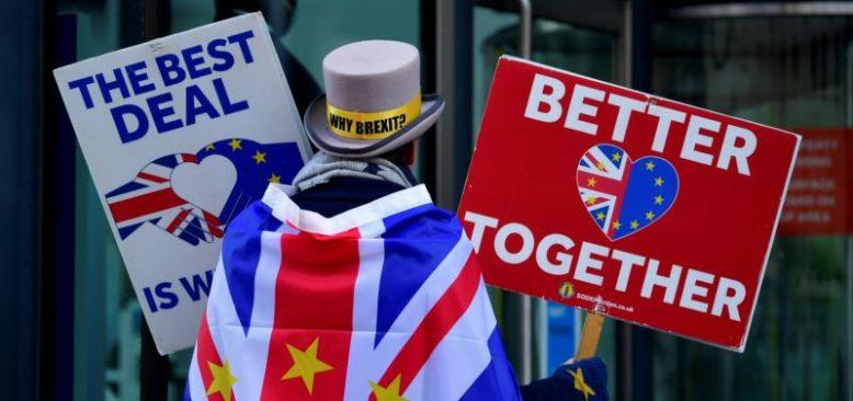 Brexit Sonrası Müzakereler Çıkmazda