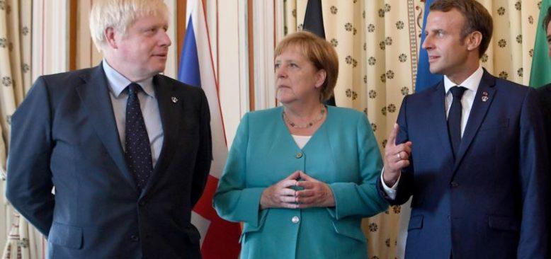 Brexit Sonrası Ticaret Anlaşmasına Tepkiler