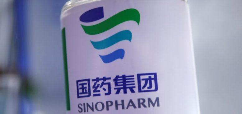 Çin'de Sinopharm Şirketinin Ürettiği Aşı Onay Alan İlk Corona Aşısı Oldu