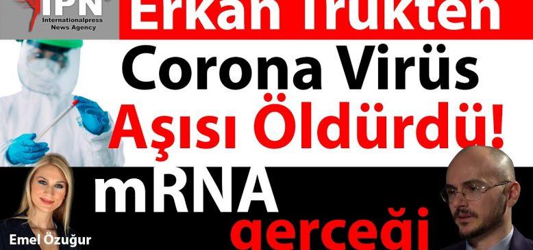 Corona virüs aşısı öldürdü!