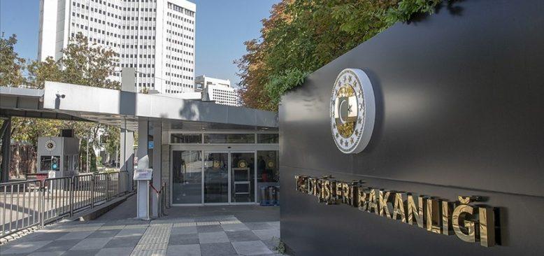 Türkiye'nin yeni Büyükelçileri göreve hazır