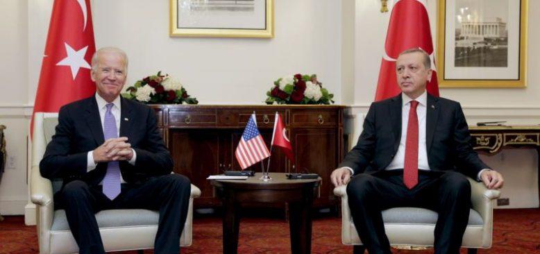 Erdoğan'dan AB ve Biden'a Mesajlar