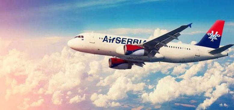 Sırp havayolu Air Serbia'dan kötü haber: İflas kapıda!