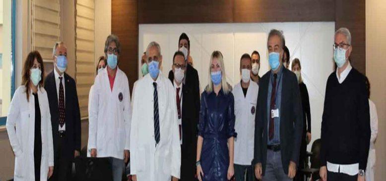 Pandemi kadavradan organ bağışlarını da azalttı