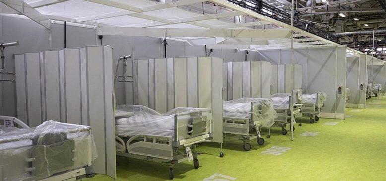 RKI Başkanı Wieler: Hastaneler kapasitesinin sınırına ulaştı
