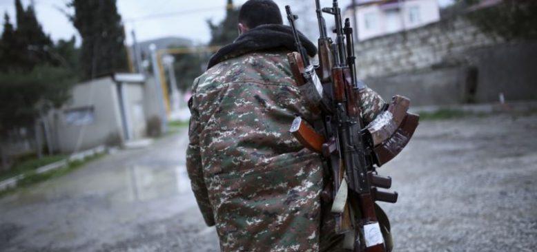 İnsan Hakları İzleme Örgütü'nden Azerbaycan'a Ermeni Esirler Uyarısı