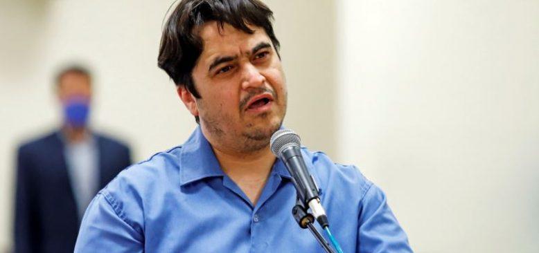 İran'da Muhalif Gazeteci İdam Edildi
