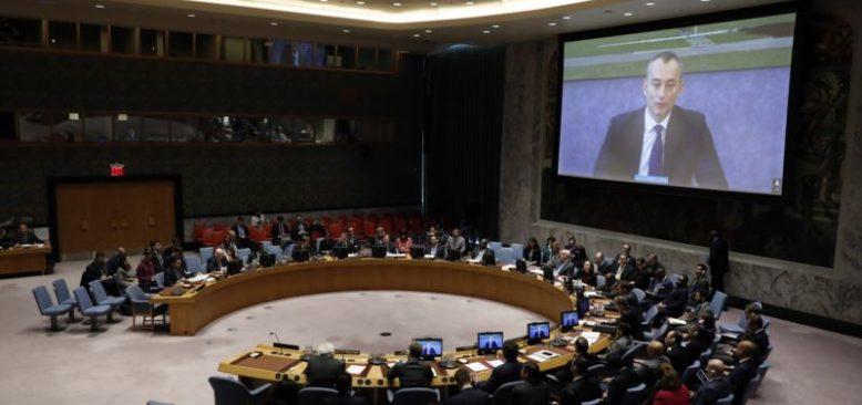 ''İsrail-Filistin Barış Sürecini Başlatmak İçin Adımlar Atılmalı''