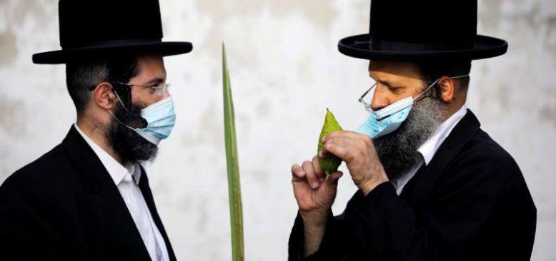 İsrail Nüfus Oranına Göre En Hızlı Aşılama Yapılan Ülke Durumunda