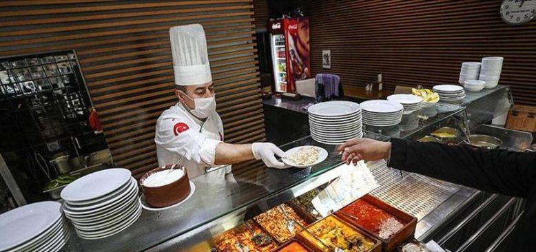 'KDV indirimi ve destekler' yeme-içme sektöründe memnuniyetle karşılandı