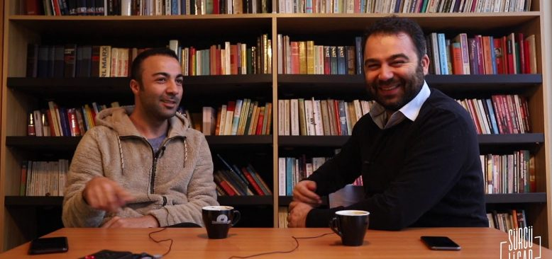 Kadıköy'ü bırakıp Berlin'de müzik hayatına devam etme isteğinin hikayesi