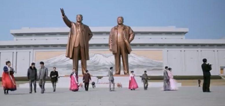 Kim Jong Mega Bir Tatil Yeri Planlıyor
