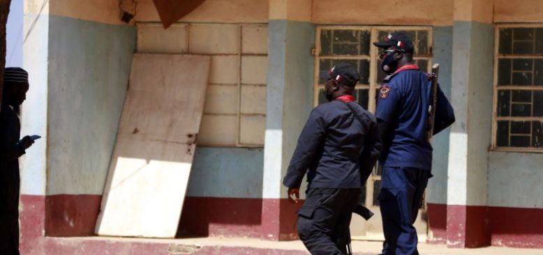 Nijerya'da Kaçırılan Öğrencilerin Bazıları Kaçmayı Başardı