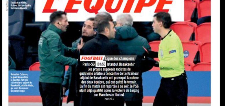 Paris'te Irkçılığa Ortak İsyan: