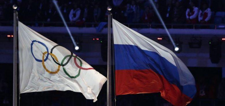 Rusya'nın 4 Yıllık Olimpiyat Yasağı 2 Yıla İndirildi