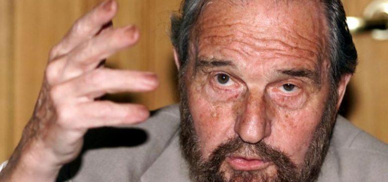 Soğuk Savaş'ın En Tanınmış Çifte Ajanı George Blake Öldü