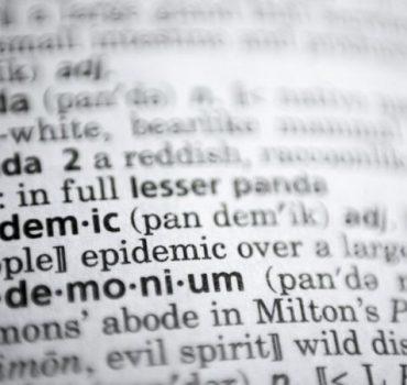 Sözlük Yayıncıları Seçti Yılın Kelimesi 'Pandemi'