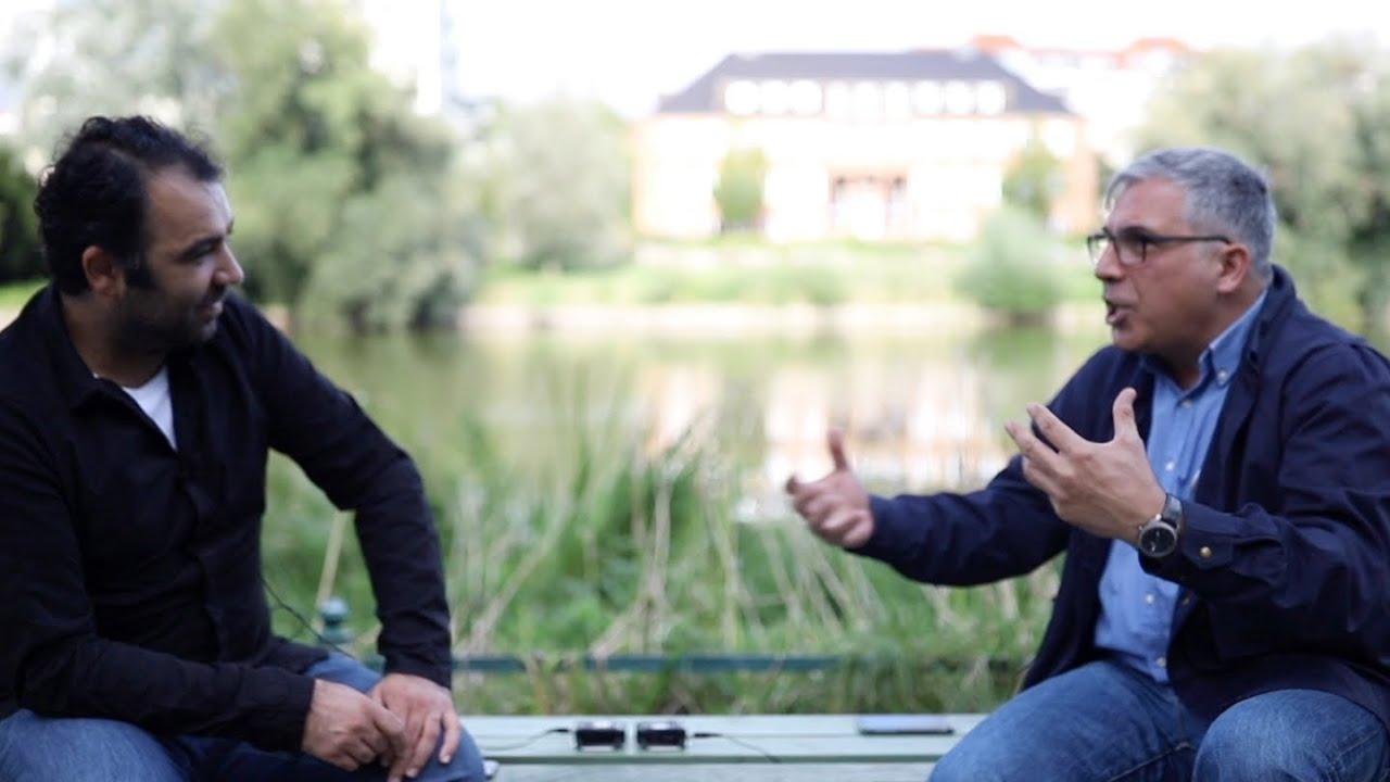 Tarihçi Emrah Cilasun'la Berlin, Sürgün, Bilgi ve Düşünce üzerine