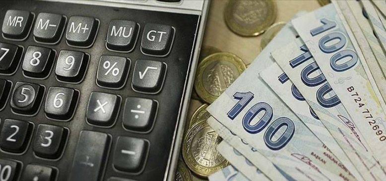 Toplam kredi stoku ekim sonunda 3,8 trilyon liraya ulaştı