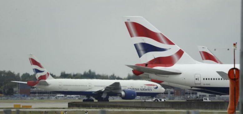 Türkiye İngiltere ve 3 Ülkeden Uçuşları Durdurdu