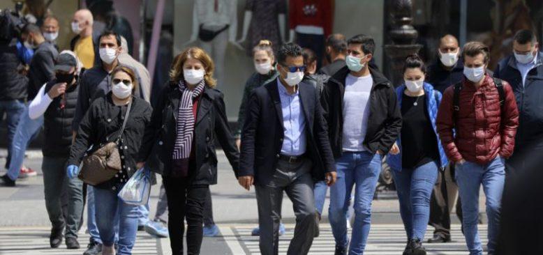 Türkiye'de Her Dört Gençten Biri İşsiz